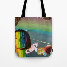 The Keeper of Color Tote Bag