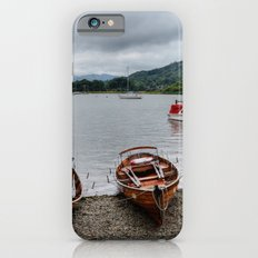 Ambleside Boats Slim Case iPhone 6s