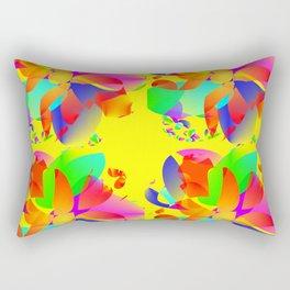 Funfetti Rectangular Pillow