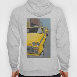 Taxi Stand version 2 Hoody