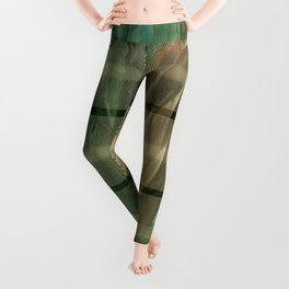 Demeter Leggings