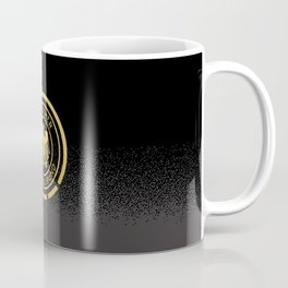 GERMANY Gold Champions Coffee Mug