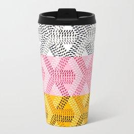 Goyard Rainbow Travel Mug
