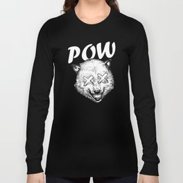 POW Corrupted Blindness version 1 Long Sleeve T-shirt