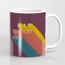 misheard song lyrics #1 Coffee Mug