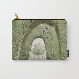 Tree Arches in Granada Carry-All Pouch