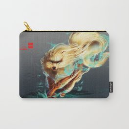 Spera'a Arcanine Carry-All Pouch