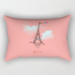 Giraffel Rectangular Pillow