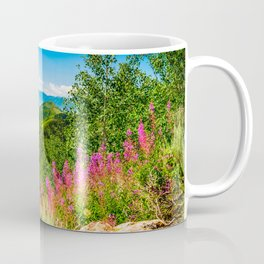 Park City Utah Landscape Photography Gifts Coffee Mug