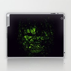 THE INCREDIBLE HULK Laptop & iPad Skin