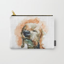 DOG#22 Carry-All Pouch