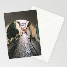 Visby Street Stationery Cards