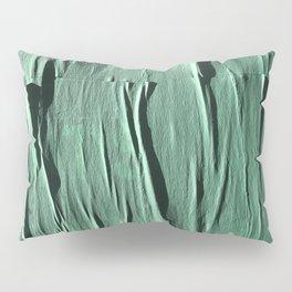 NYC Walls (zelen v.2) Pillow Sham