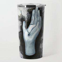 Dark Hand Travel Mug