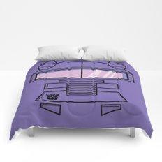 Transformers - Shockwave Comforters