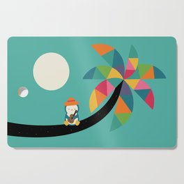 Amazing Vocation Cutting Board