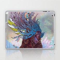 Journeying Spirit (Bear) Laptop & iPad Skin