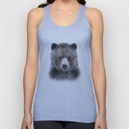 Baby Bear Unisex Tank Top