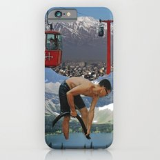 The Tourists Slim Case iPhone 6s