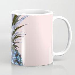 blue pineapple Coffee Mug