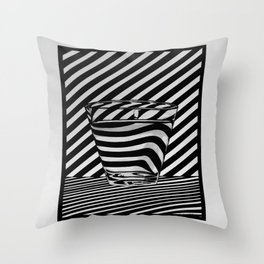 Trippin' Tequila Throw Pillow
