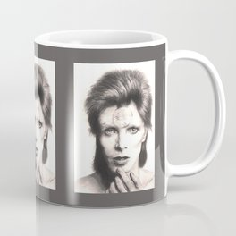 bowie - spider from mars... Coffee Mug