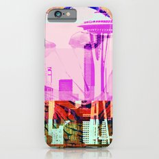 Seattle | Project L0̷SS   iPhone 6s Slim Case