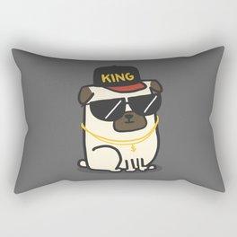 Dawg Rectangular Pillow