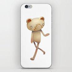 a Bear  iPhone & iPod Skin