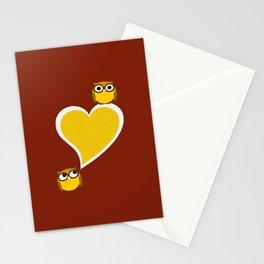 Hoo? Me? Stationery Cards