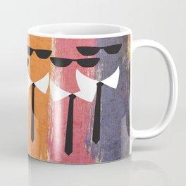 Reservoir Dogs Coffee Mug