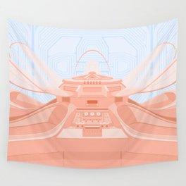 Alien '79 Wall Tapestry