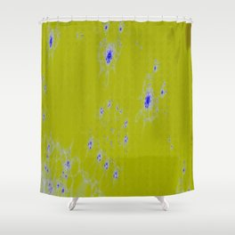 pure Sun for you Shower Curtain