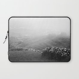 Minimalist landscape Laptop Sleeve