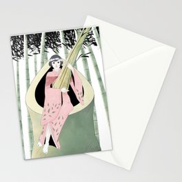 Kaguya: The Bamboo Princess Stationery Cards