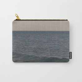 Breakers // Lake Michigan Waves Photography Carry-All Pouch