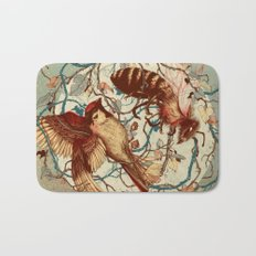Honey & Sorrow Bath Mat
