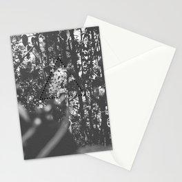 Four (Hazy Eyes) B&W Variant Stationery Cards