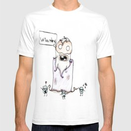 Pure Wizardry  T-shirt