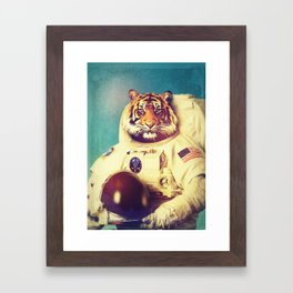 Next Generation Framed Art Print