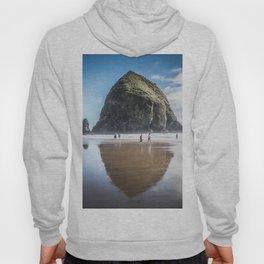 Haystack Rock Hoody