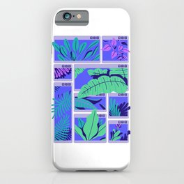 C:\WINDOWS\TROPICAL iPhone Case