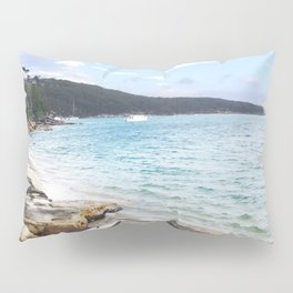 Passage Pillow Sham