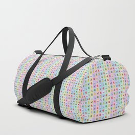 The Sweet Size Difference Duffle Bag