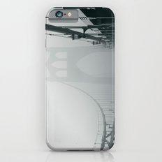 Grey St. Johns iPhone 6s Slim Case