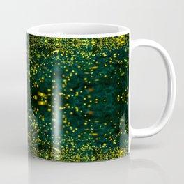 Lightning Bug Forest Coffee Mug
