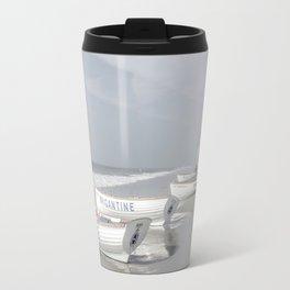 Beach Patrol Brigantine Travel Mug