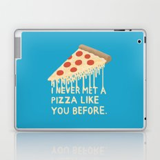 Sweet Pizza Laptop & iPad Skin
