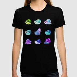 Jewel Snail T-shirt