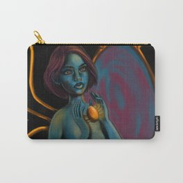 Zaina's birth Carry-All Pouch